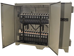 SBS Battery Systems